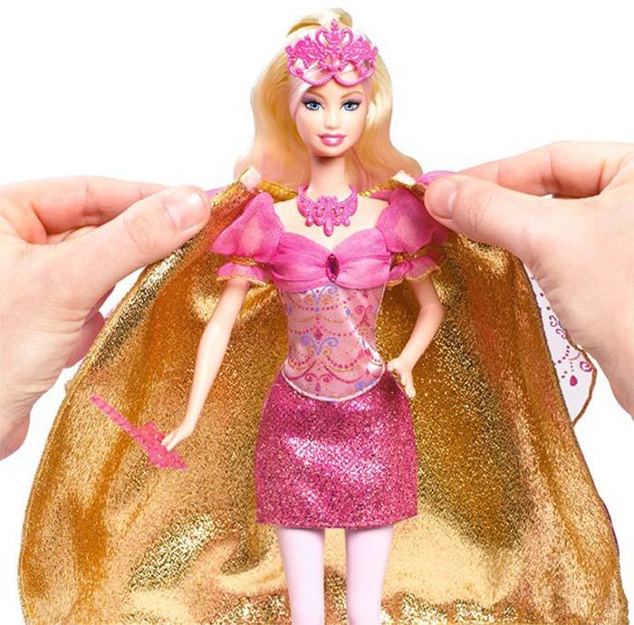 Entertainment 4 U Barbie Doll Games