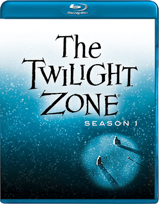 The Twilight Zone on Blu-ray Disc