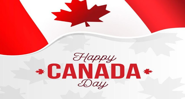 Happy Canada Day Quotes Wishes Image Special