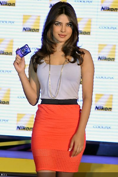Top 10 Most Beautiful Bollywood Actresses 2015 Priyanka Chopra