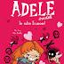 Adele Crudele: Non è colpa mia! e Io odio l'amore!, in libreria