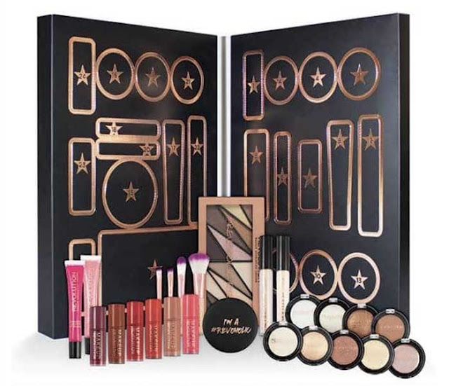 Calendario Avvento Makeup.Calendari Dell Avvento Makeup E Beauty 2017 I Sogni Son