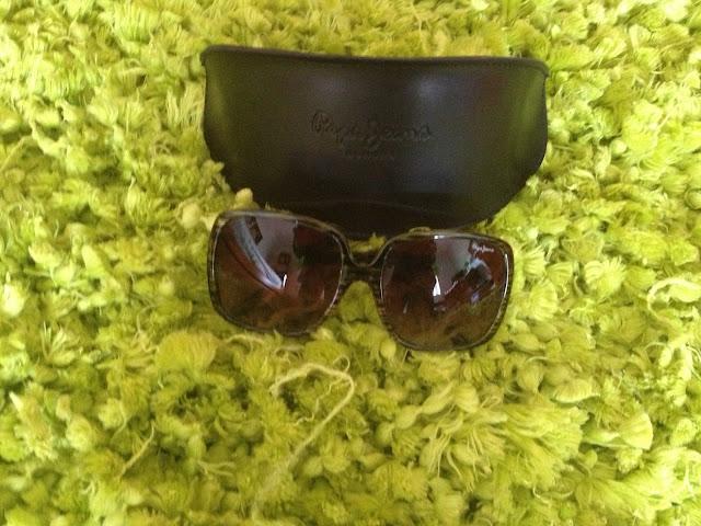 9e5ccec76 Óculos de Sol - PEPE JEANS | O Caixote