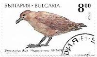Selo Mandrião-grande