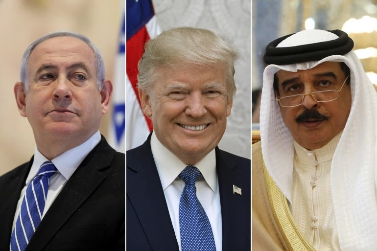 Ikuti UEA, Negara Arab Ini Buka Hubungan Diplomatik Dengan Israel