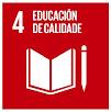 ODS 4 da Axenda 2030