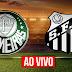 Palmeiras x Santos - 03/02 - 17h00