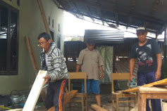 Seorang Warga Dukuh Tumbu Wakafkan Tanah Untuk TPQ