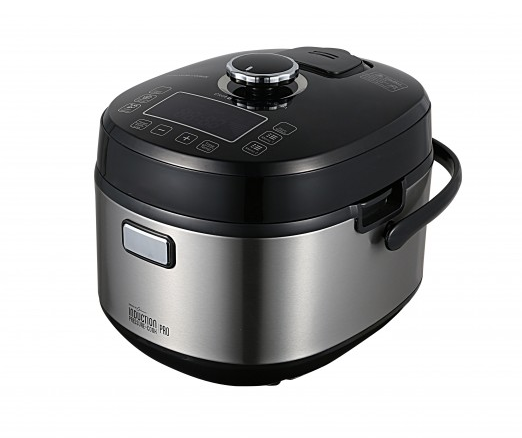 Optimum Pressure Cooker PRO with Induction Technology - Review