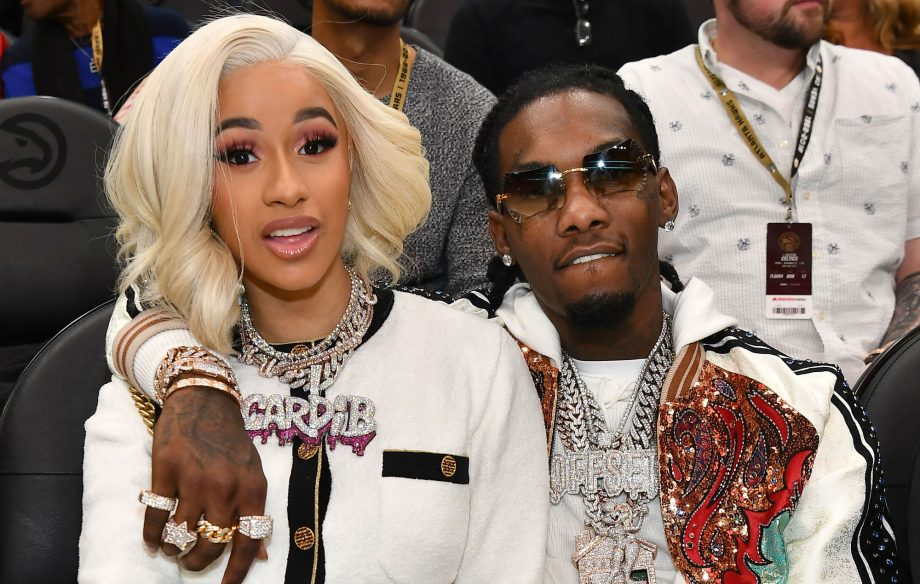 American Rapper, Cardi B Files For Divorce From Offset After Three Years Of Marriage #Arewapublisize