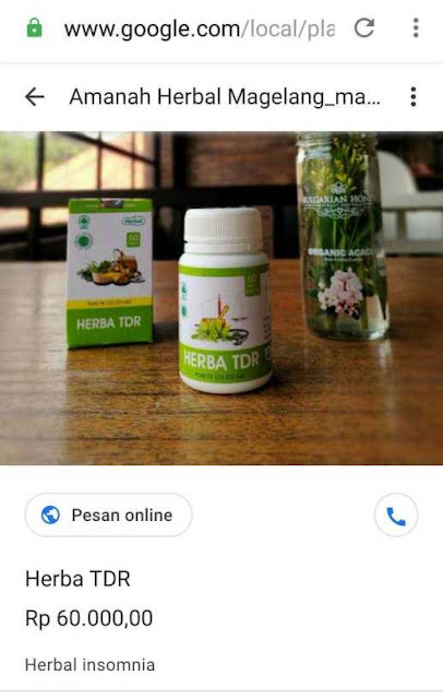 Herbal Indo Utama Magelang