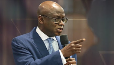 2023: I Will Succeed Buhari As Nigeria's President, Says Bakare