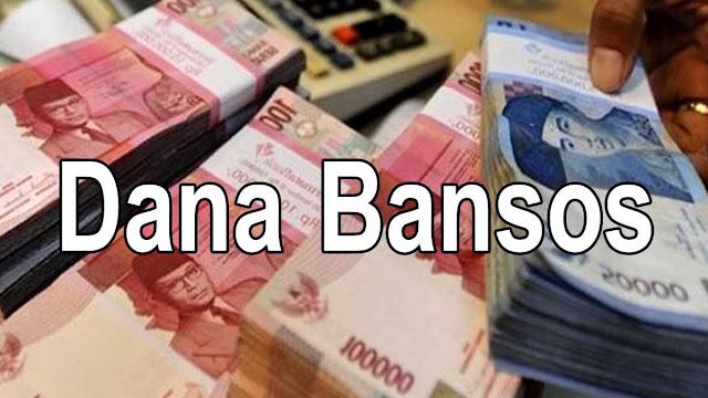 Dana Bansos