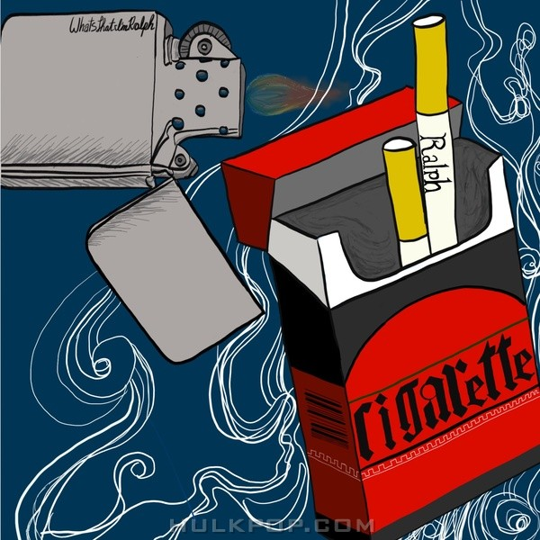 Ralph – Cigarette & Lighter (Feat. SWRY) – Single