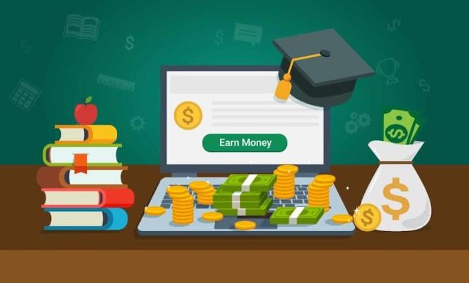 أفضل أفكار صنع المال للطلاب في عام 2020