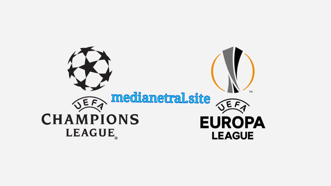 Hak Siar Liga Champions 2021 2023 Di Indonesia Dan Timur Leste Media Netral