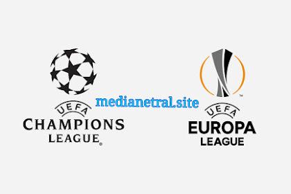 Hasil Drawing Fase Grup Liga Champions Eropa (UCL) 2021/ 2022