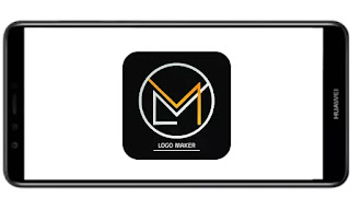تنزيل برنامج لوجو مهكر Logo Maker Pro mod صانع الشعار mod كامل مدفوع مهكر بدون اعلانات للاندرويد بأخر اصدار من ميديا فاير