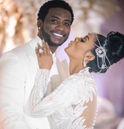 Gucci Man's new wife, Keyshia Ka'oir allegedly has three secret children and she lied about her age