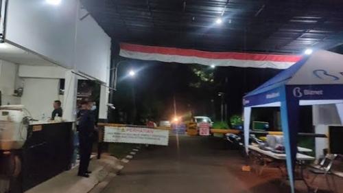 Sosok Munarman di Mata Tetangga: Kerap Hadiri Perayaan HUT RI dan Suka Berikan Saran Hukum