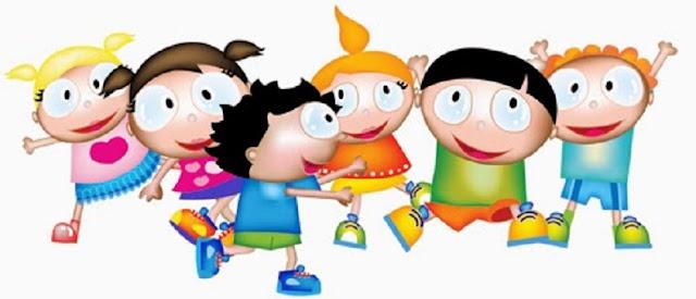 O BRINCAR NA EDUCAÇÃO INFANTIL 3 A 4 ANOS