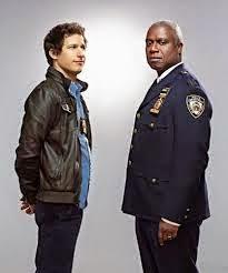 La ley sin orden - Brooklyn Nine-Nine
