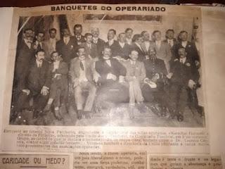 Documentos históricos de Marechal Hermes-RJ