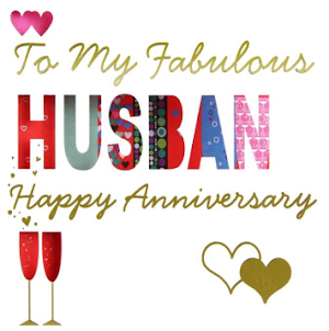 20+ Anniversary Wishes For Husband On Facebook