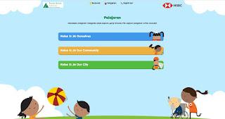 segmentasi anak cerdas online
