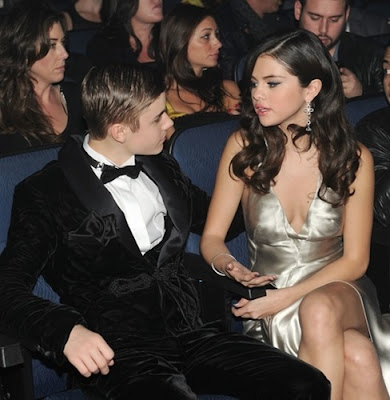 justin bieber and selena gomez relationship
