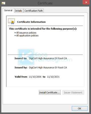 Adobe sudah mengeluarkan sertifikat digital terbaru untuk mengatasi masalah ini. Silakan Anda ikuti cara di bawah untuk memasangnya.