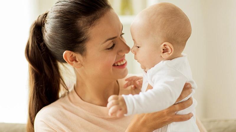 Ailelerin bebek gelişimi ile İlgili bilmesi gerekenler