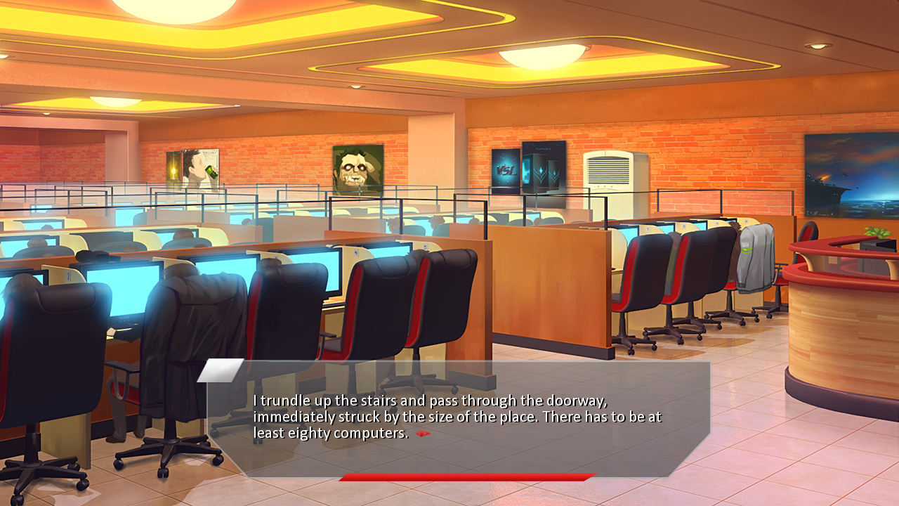 sc2vn esports visual novel otometwist feature