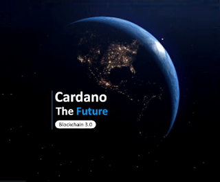 Cardano Blockchain 3.0 is the most advance cryptocurrency project.