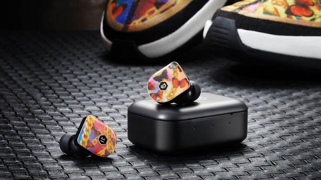 Master & Dynamic for Nike KD13