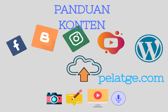 Panduan-konten-blog-grafis-video-artikel-podcast