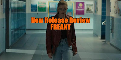 freaky review