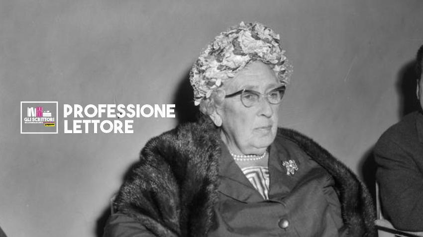 Murder, she wrote: a quarant'anni dalla morte, Agatha Christie è ancora l'indiscussa Signora del giallo