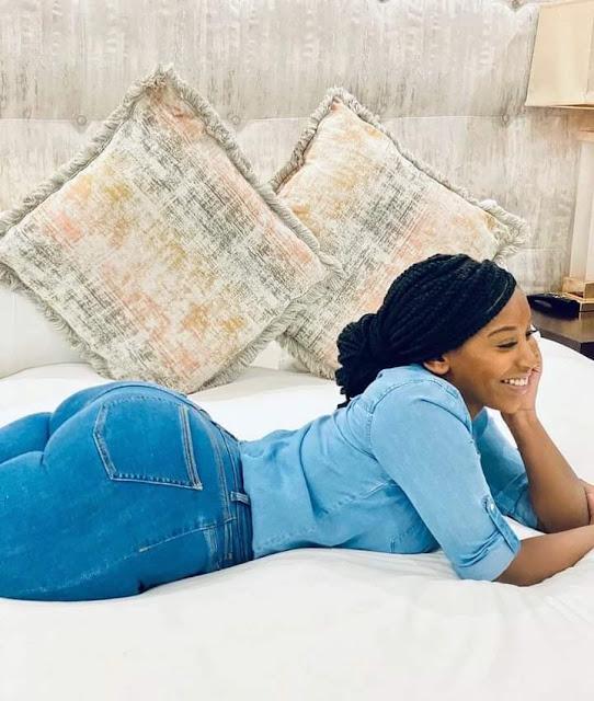 Amahle Siphungu
