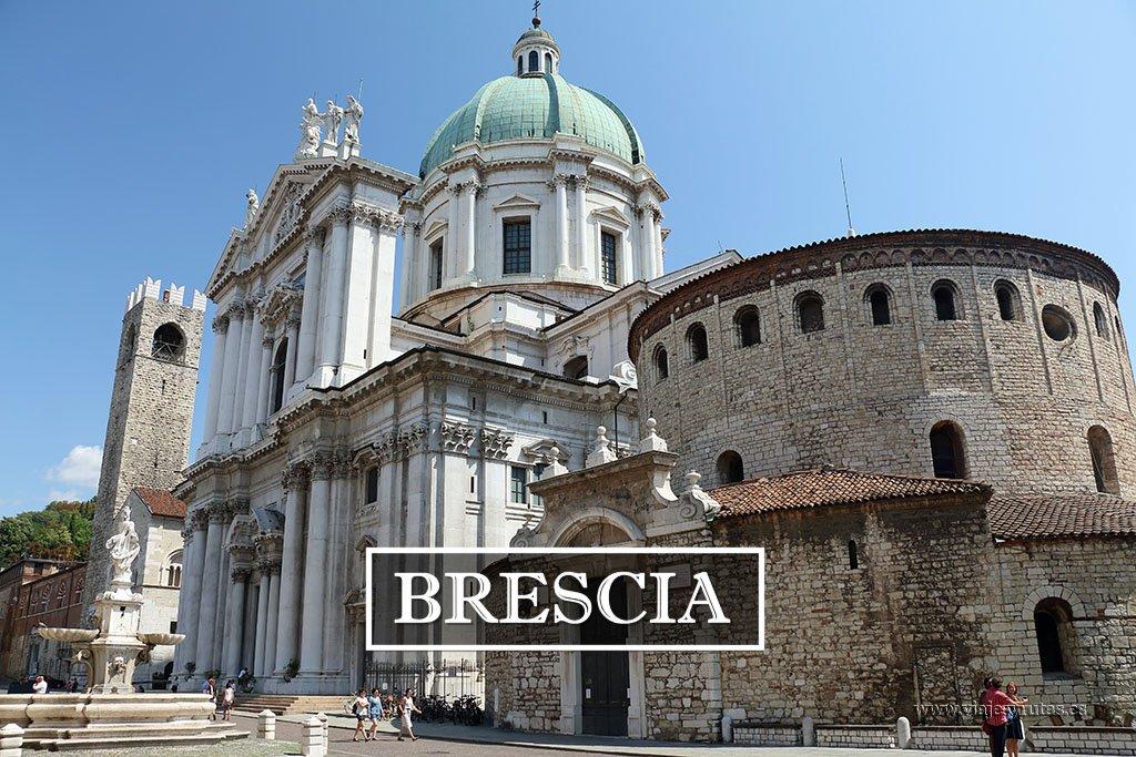 Descubriendo Brescia, la leona de Italia