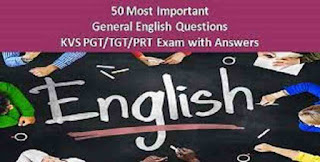 English Grammar Objective Questions and Answers PDF