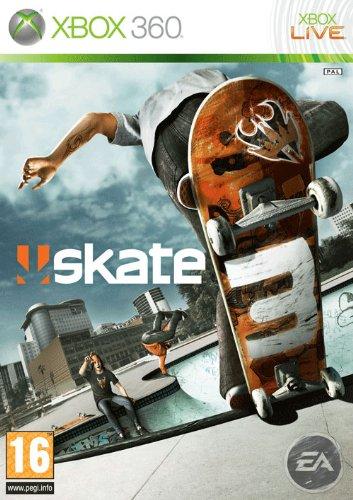 Skate 3 (JTAG/RGH) Xbox 360 Torrent
