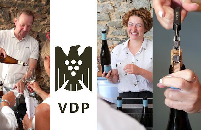 Die Weinpräsentation Heimspiel 2019 des VDP an der Nahe.