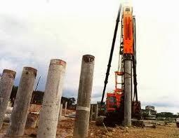 Image Result For Konstruksi Tiang Pancang