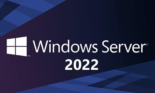 تحميل ويندوز سيرفر 2022 Windows Server رابط مباشر