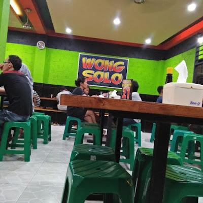 wong solo Banjarbaru
