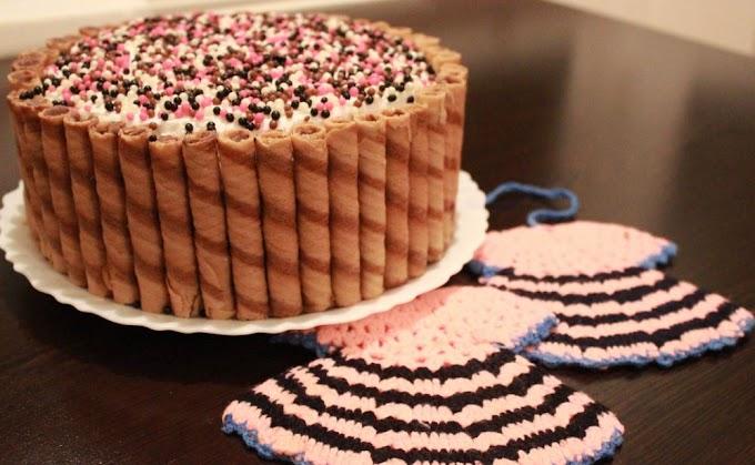 Evde pasta yapın! Ne tür pastalar yapmalısınız?