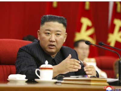 North Korea Threatens 'Confrontation' With the U.S. While Facing Unpredictable Problems at Home. music-wap.com