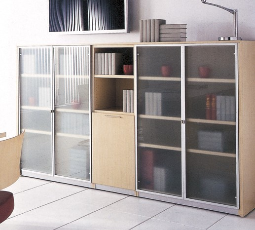 The variety styles of filling cabinets for office furniture 200