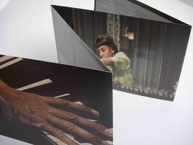Accordion Publications Sampling Christian Marclay Sf Museum Of Modern Art 2002 Exhibition Card